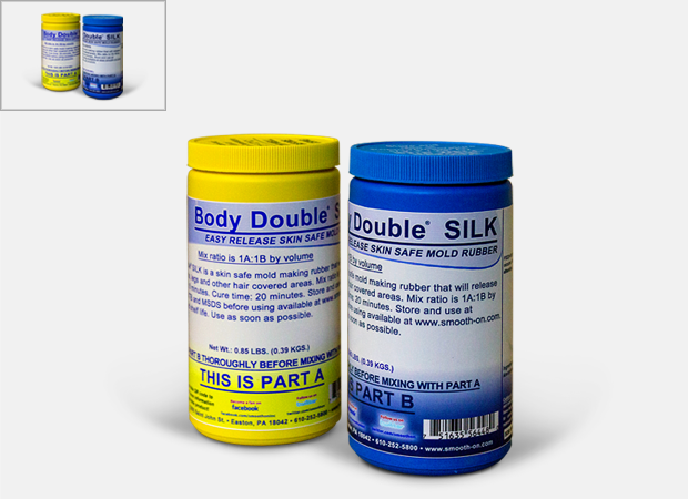 Body Double SILK